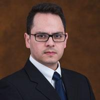 Andres Tovar, assistant professor of mechanical engineering