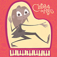 Claire and the Keys
