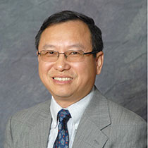 Jie Chen, PhD; Professor and Chair of Mechanical Engineering