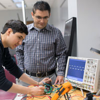 NSF Grant Funds Summer Research Program about IT Devices