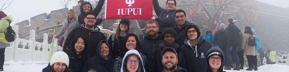 Study Abroad - Purdue University